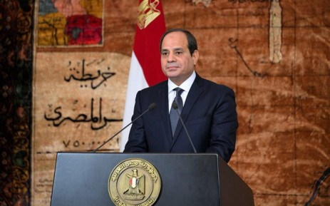 Egypt President takes up AU Chairmanship