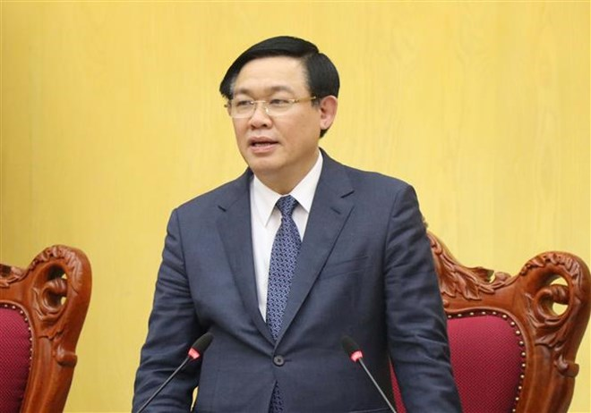 Deputy PM gives positive forecast for economic growth in 2019