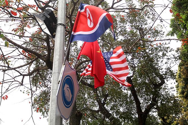 Cambodian expert hails organization of DPRK - US summit in Vietnam