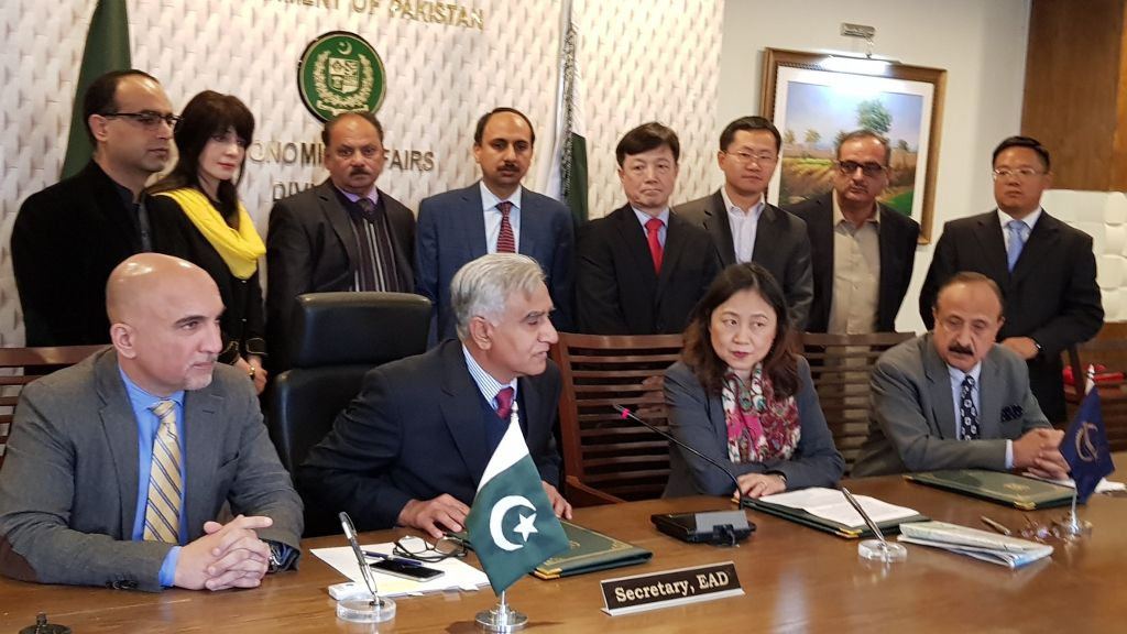 Pakistan invests USD75 Million to upgrade road in Khyber Pakhtunkhwa province