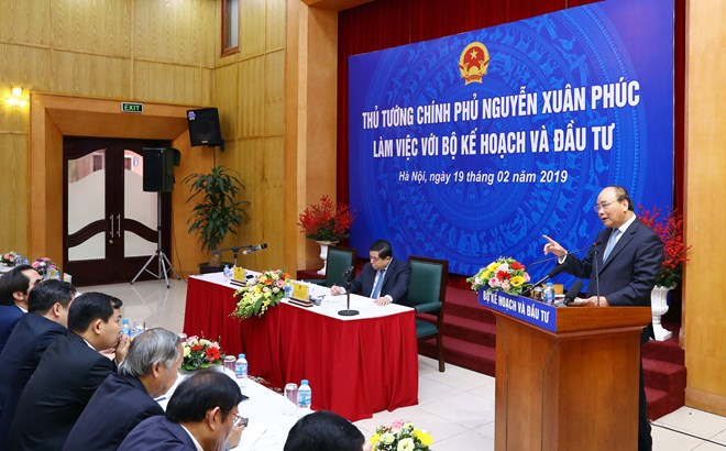 Ministry to help big cities achieve breakthrough growth