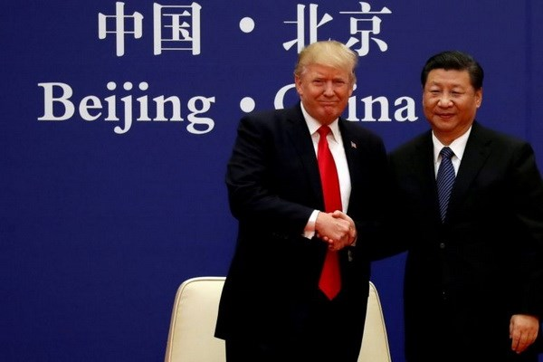US President Donald Trump to meet China counterpart in March