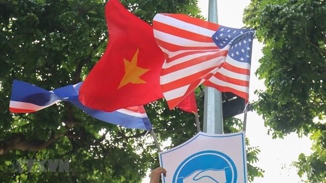 Media highlight Vietnam's role in hosting DPRK-USA Hanoi Summit