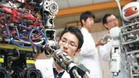 Vietnam National University's training subjects named in world top 500