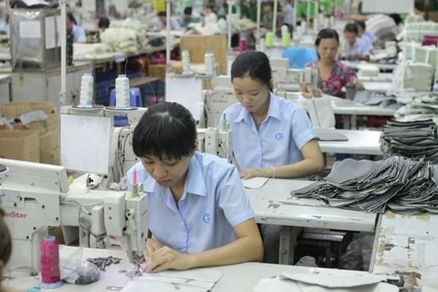 Vietnam makes stride in gender equality