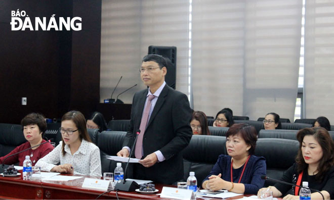 Canadian investors provided many opportunities in Da Nang city