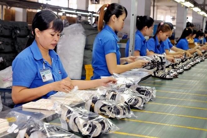 Ho Chi Minh City targets sustainable economic development