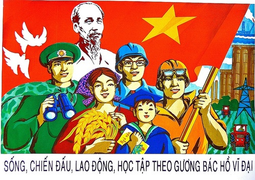 Poster contest to celebrate 129th anniversary of President Ho Chi Minh's birth