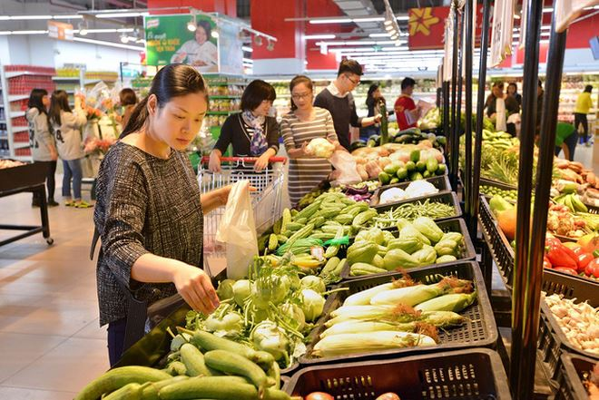 Hanoi sees slight CPI rise in March