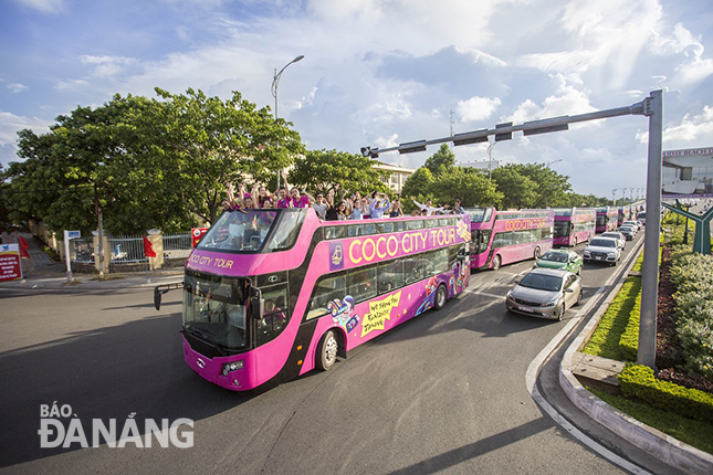 Da Nang gains accessibility as international airlines open direct air routes