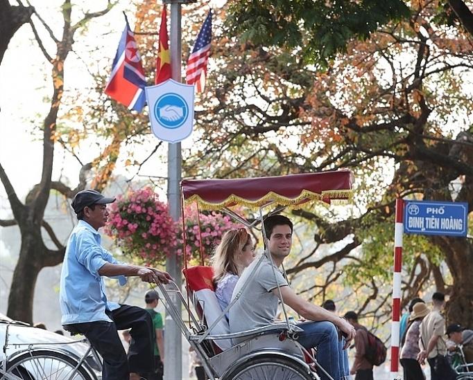 Vietnam targets 30 million international tourists by 2025