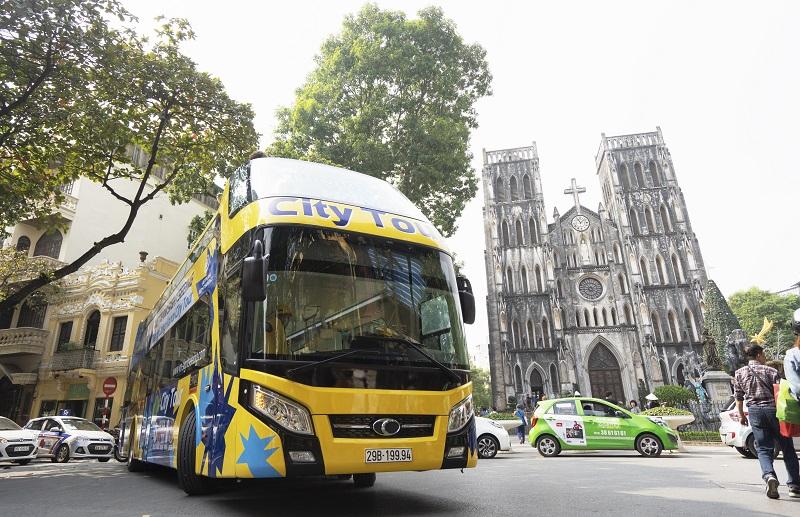 Hanoi named among 25 best destinations for 2019