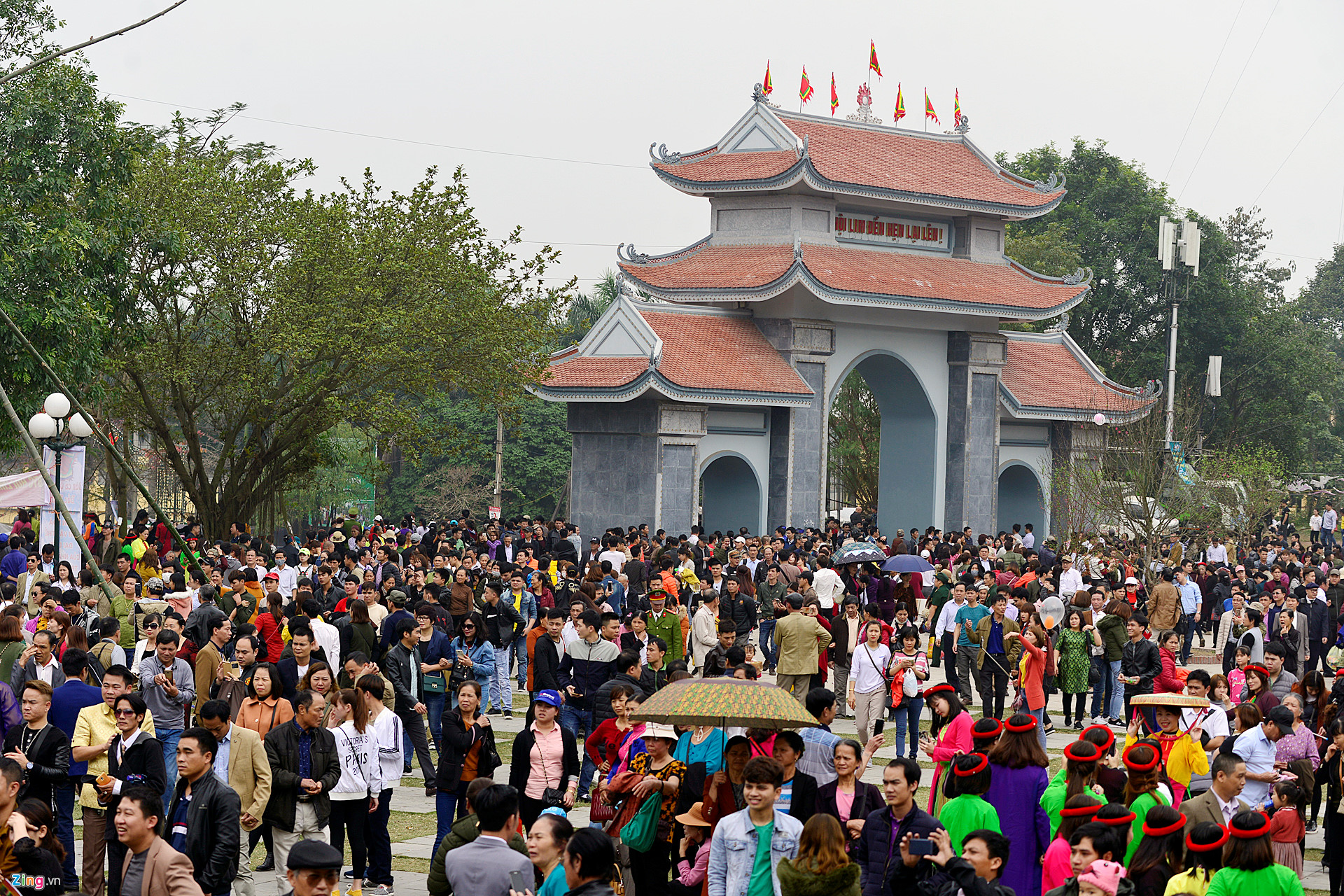 Bac Ninh determines to ensure safety for festive season
