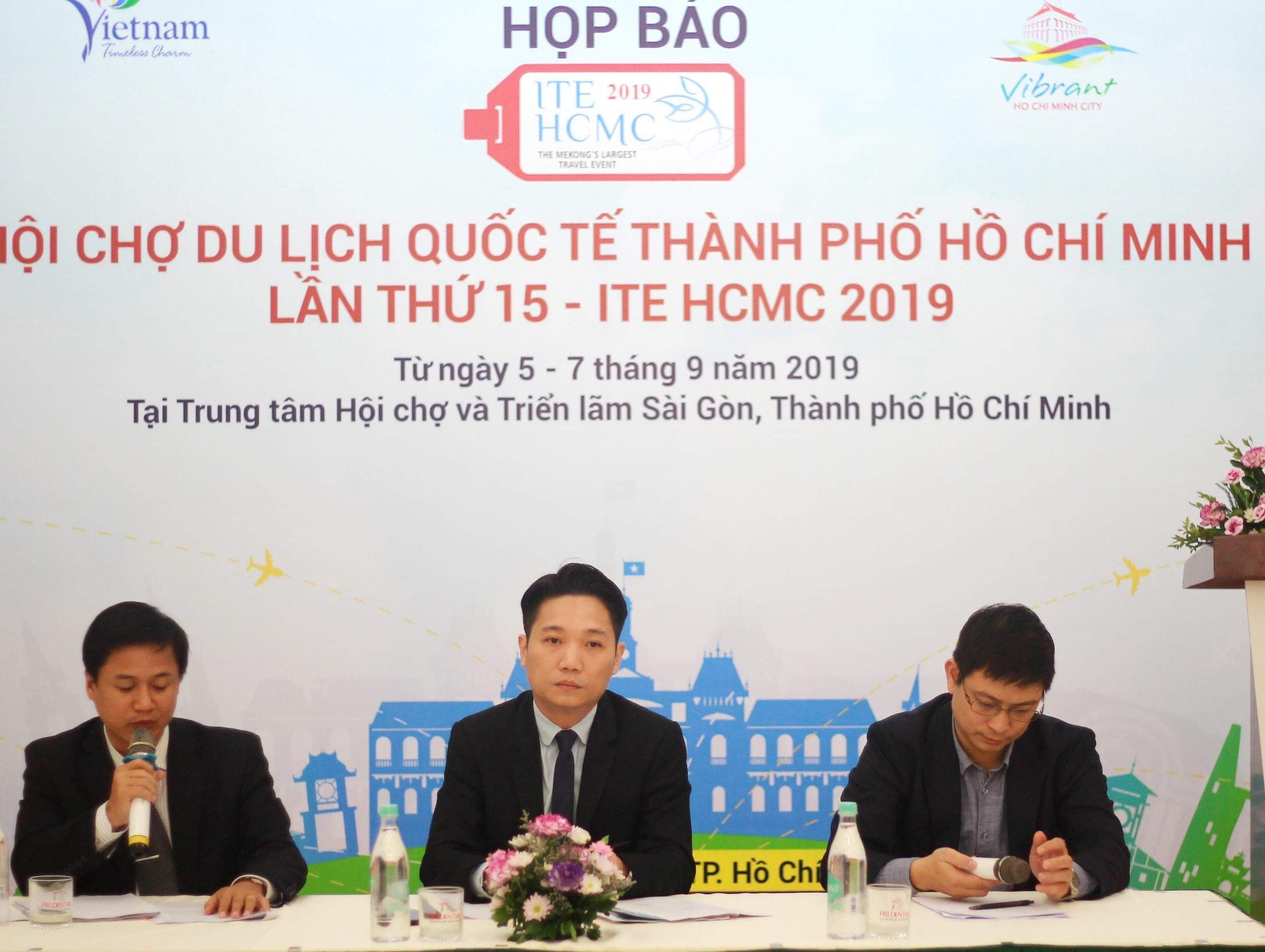 ITE HCMC 2019 to attract over 350 exhibitors