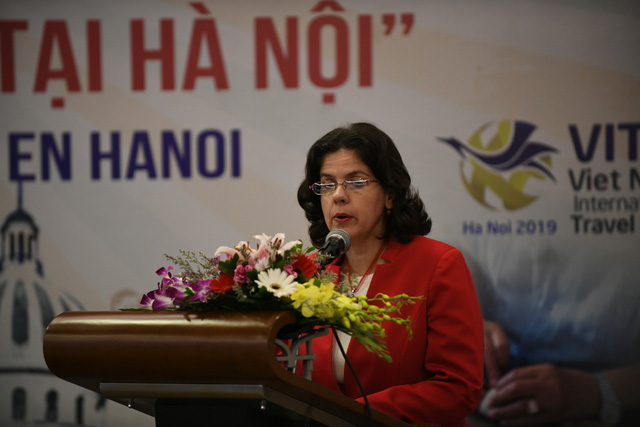 Cuba wishes to increase tourism cooperation with Vietnam