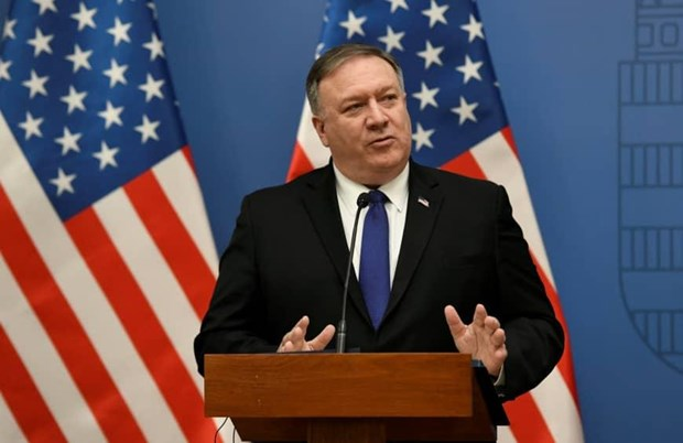 US Secretary of State calls on DPRK to act on denuclearization pledge