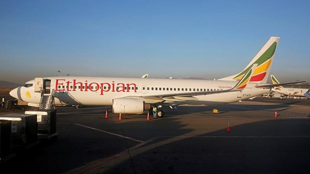 157 believed dead in Ethiopian airlines plane crash