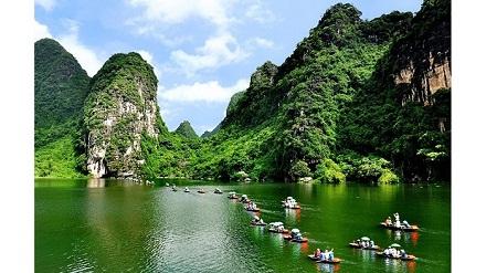 Ninh Binh to host National Tourism Year 2020