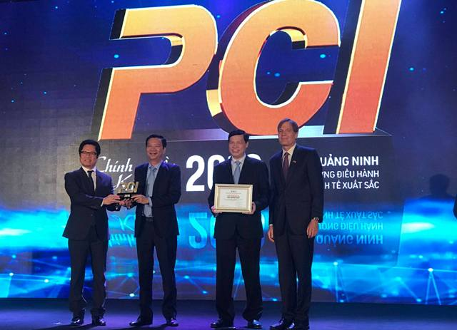 Quang Ninh takes lead among most competitive localities