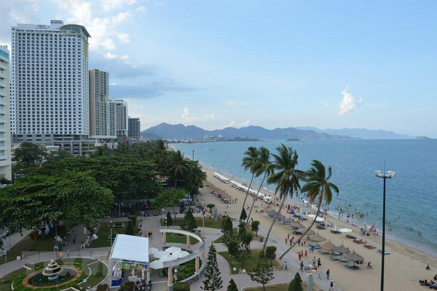 Air Asia to launch Cam Ranh - Bangkok air route