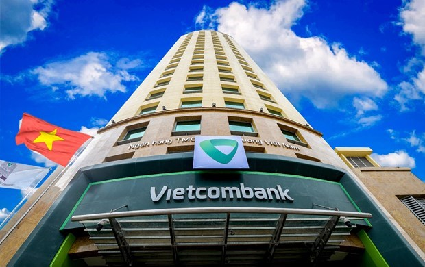 Vietcombank among 30 strongest banks in Asia-Pacific