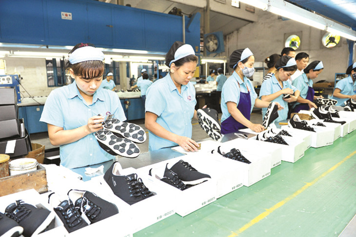 Leather and footwear export turnover expected to hit USD22 billion