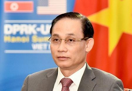 Vietnam joining UNSC: International friends' appreciation