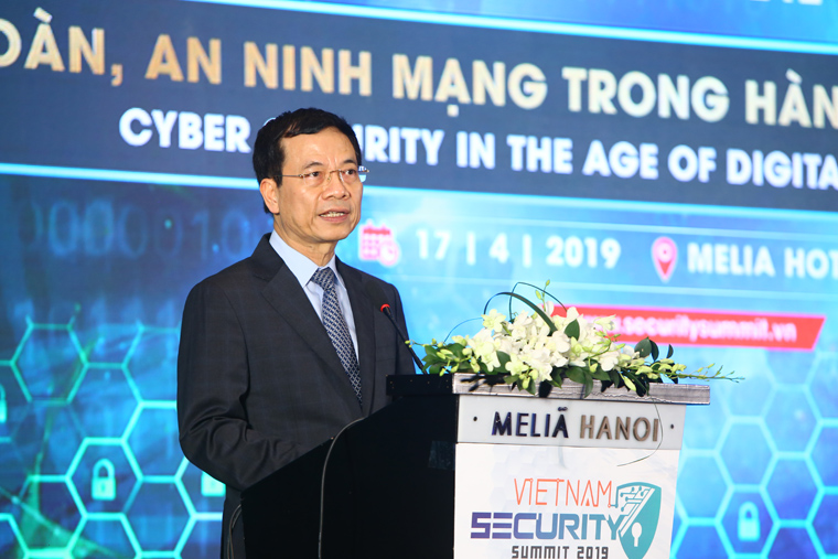 Vietnam ranks 50th on Global Cybersecurity Index