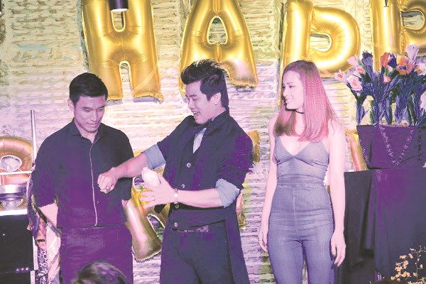 International Magic Festival 2019 opens in HCM City