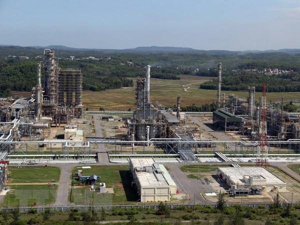 Dung Quat refinery earns USD26 mln in Q1's post-tax profit