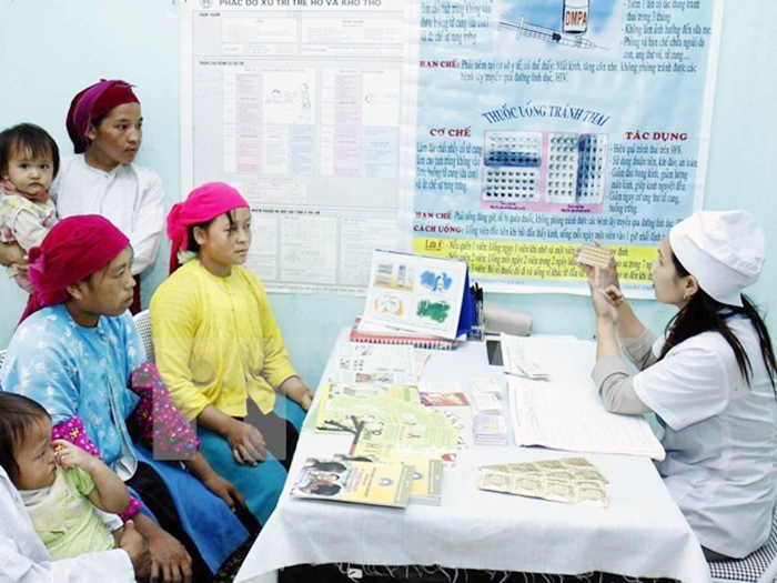 Female heads of businesses account for 31.8% in Vietnam