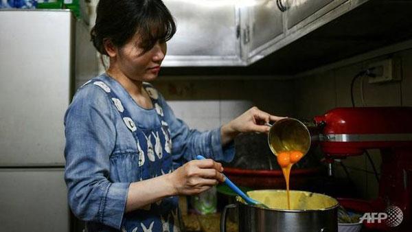 AFP praises egg coffee of Vietnam