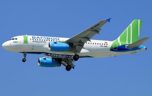 Bamboo Airways looks to launch direct route to Czech Republic