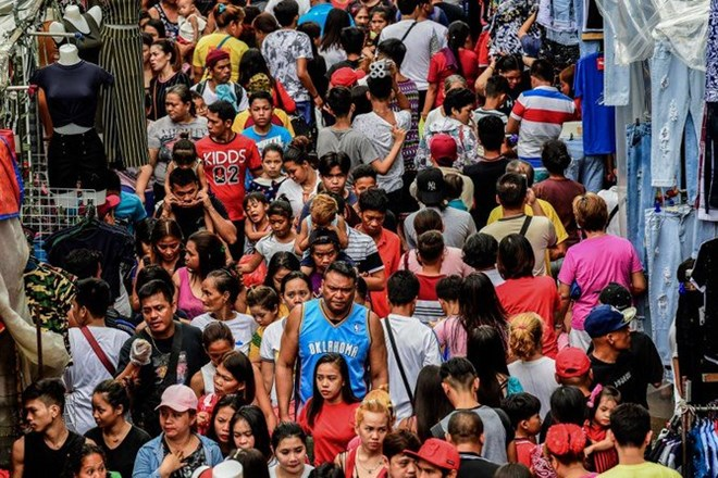 WB: Philippine economic growth remains positive amid challenges