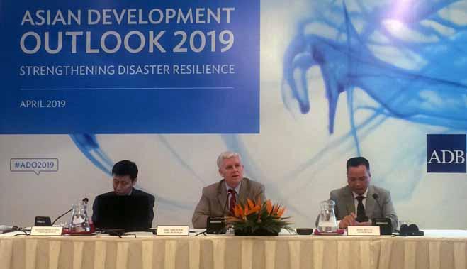 ADB forecasts Viet Nam's economy to grow by 6.8% in 2019