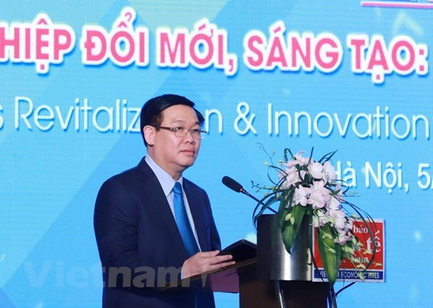 Deputy PM urges firms to embrace digital transformation