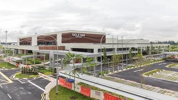 Malaysia, Singapore settle airspace dispute