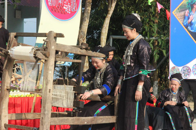 Ha Giang to host Nung ethnic cultural festival