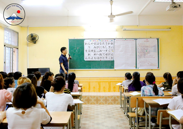 Japanese language teacher training course to open in Vietnam