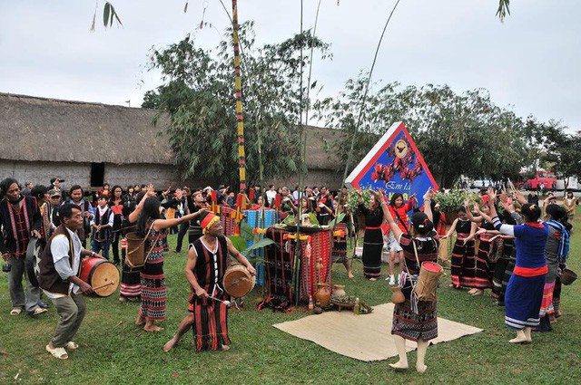 Culture of South Central Highlands to shine