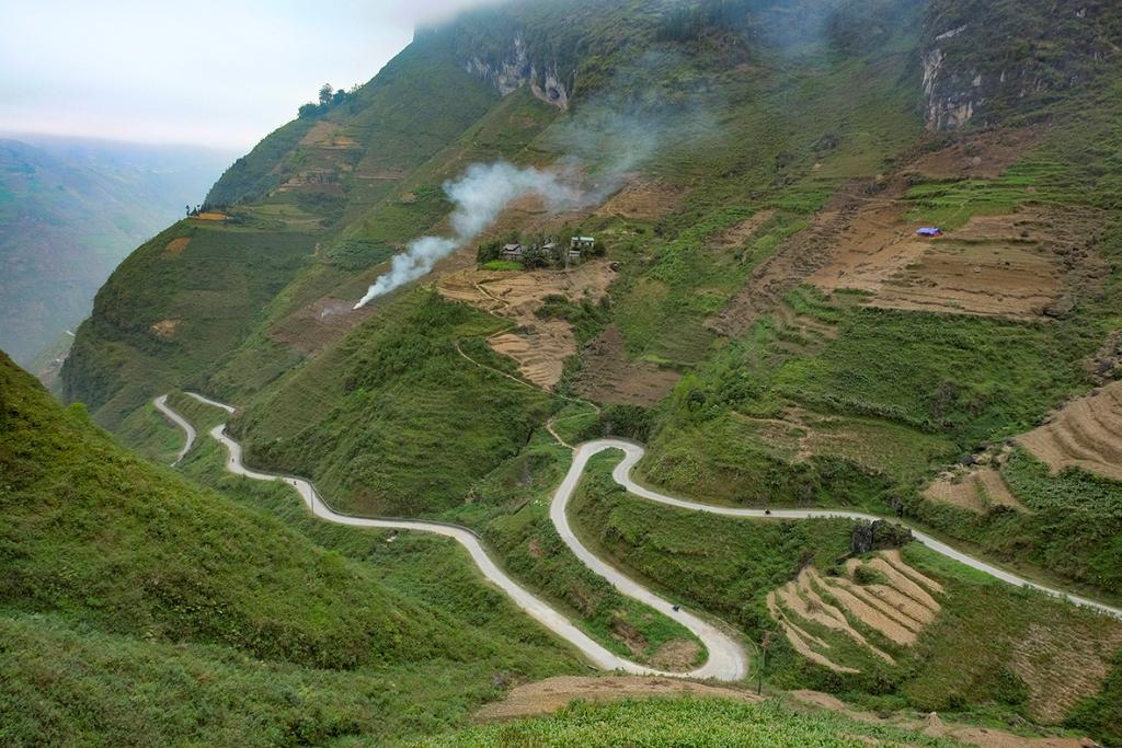 Impressive Ha Giang