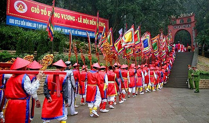 Vietnam Ancestral Global Day 2019 to be held in five countries