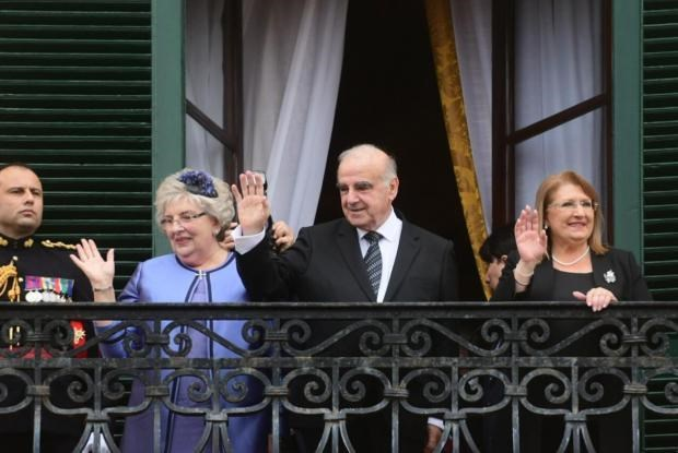 George Vella approved as Malta's next President