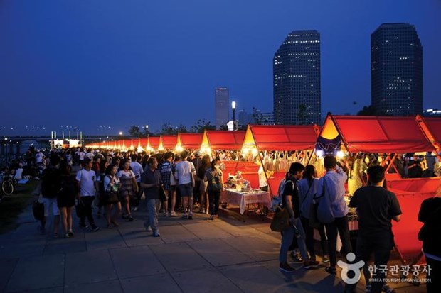 Seoul ready for Bamdokkaebi Night Market 2019