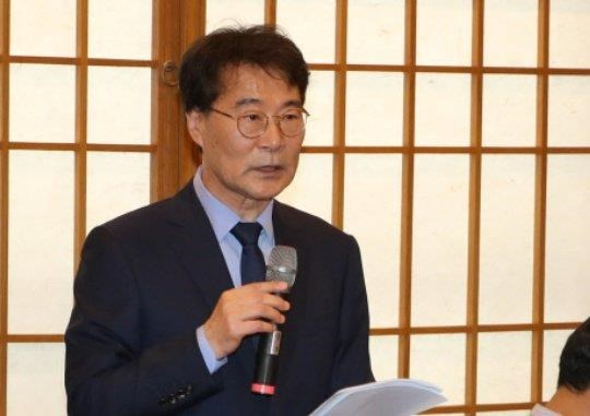 RoK to send new Ambassador to Beijing