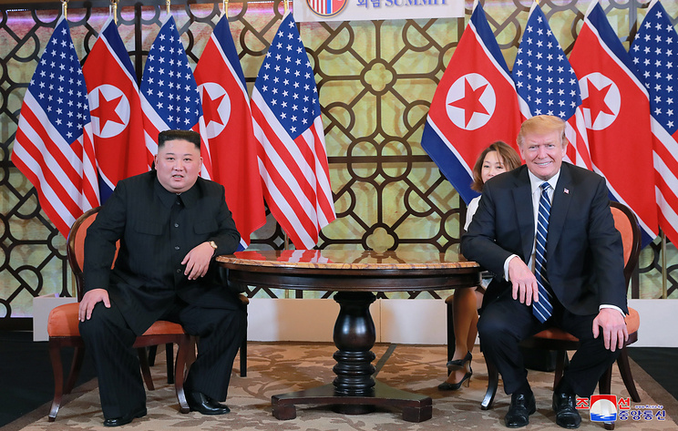 3rd US - DPRK summit hoped to open this year