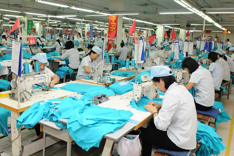 Vietnam to increase exports to Canada
