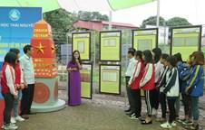 Exhibition on Hoang Sa, Truong Sa archipelagos opens in Thai Nguyen