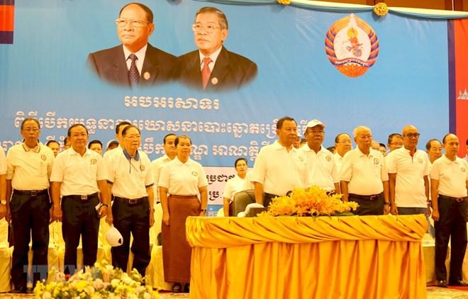 Cambodia: CPP starts local council election campaign