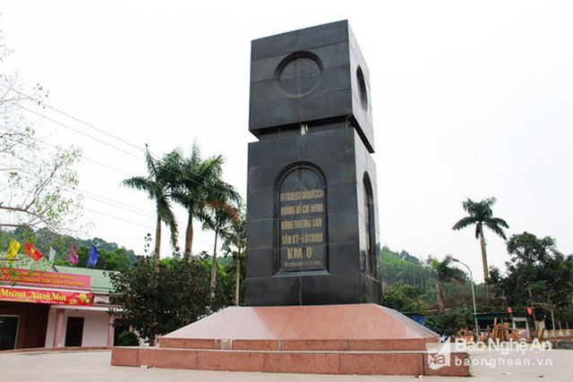 Special national relic of Km0 on Ho Chi Minh trail recognized as tourist site